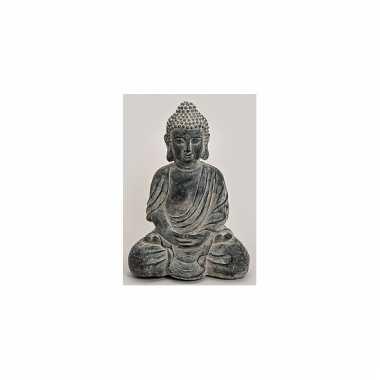 Beeld boeddha 34 cm