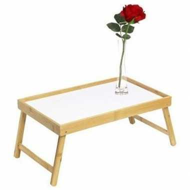 Valentijnsdag ontbijt op bed set