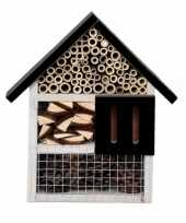 Insectenhotel voor diverse insecten 30 cm
